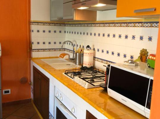 Foto dell'hotel: Maison di buba