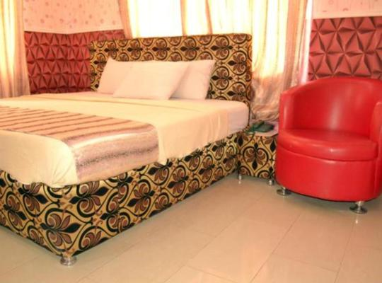 Fotos de Hotel: Link Majestic B2 Suite and Hotel Accommodation.