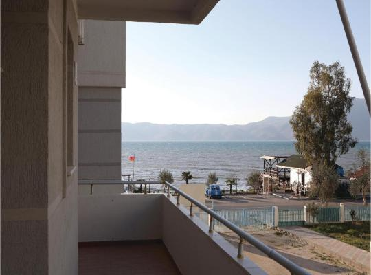 Hotellet fotos: One-Bedroom Apartment in Vlore