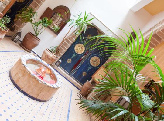 Hotel foto: Riad Al Zahia