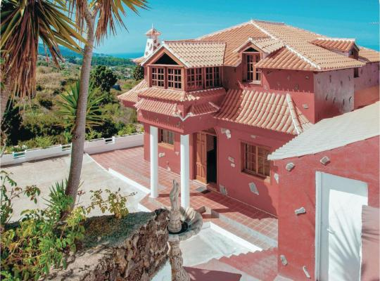 Hotel foto 's: Holiday home Camino Miradero