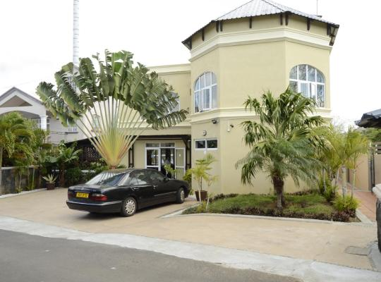 होटल तस्वीरें: Villa Narmada