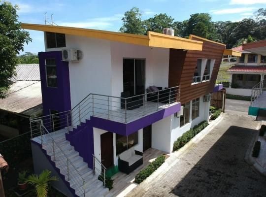 Хотел снимки: LOFTS CACAO, Villas Cacao, near to Limón
