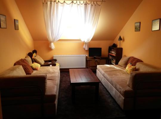Hotelfotos: Relax Apartmán Buštěhrad