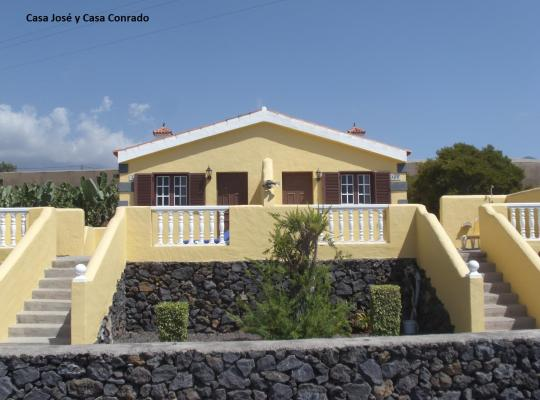酒店照片: Casitas Rurales Huerto Conejo