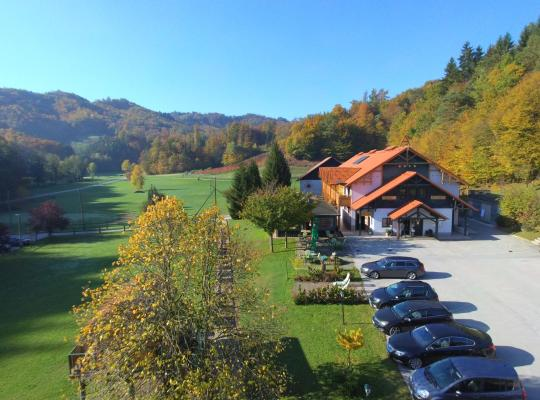 Fotos de Hotel: Natura Amon