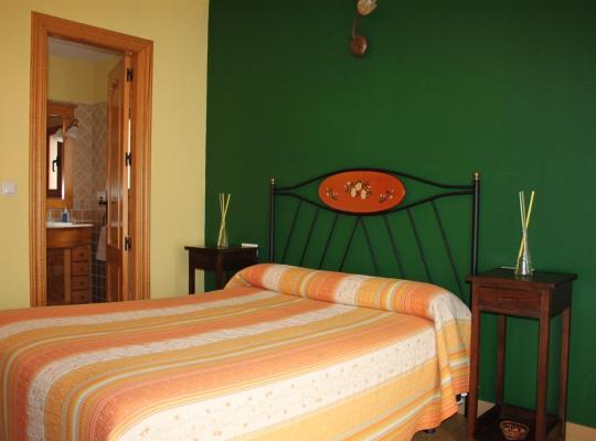 Hotel bilder: El Rincon del Labrador