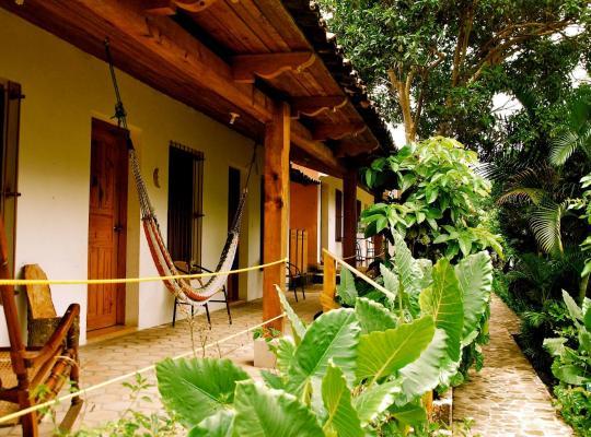 Viesnīcas bildes: Hotel Guancascos