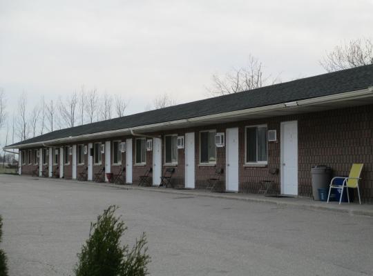 תמונות מלון: Newburg Inn Motel