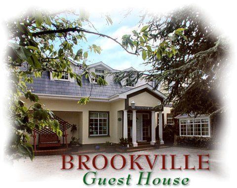 ホテルの写真: Brookville House