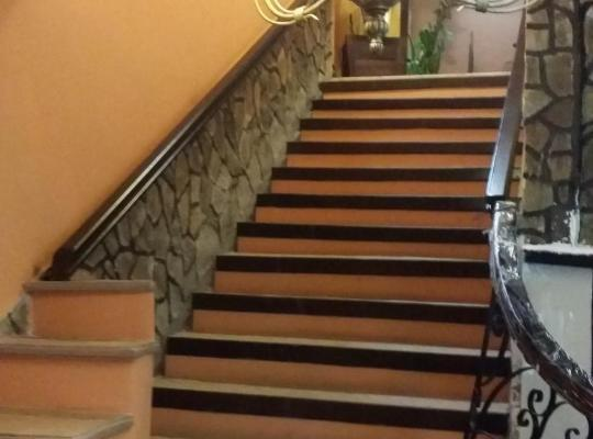 Hotel fotografií: Hotel Posada Monte Tabor