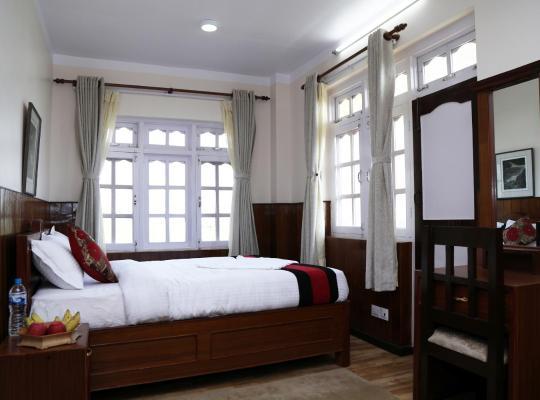 Ảnh khách sạn: Green Eco Resort