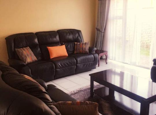酒店照片: Cosy 3 Bed Apartment