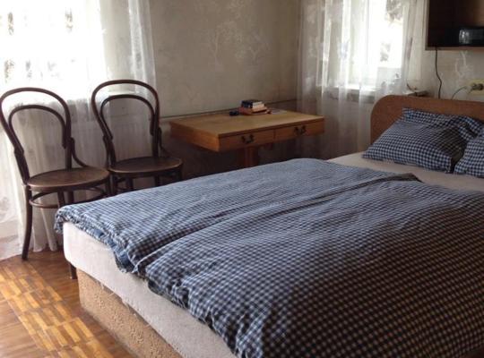 תמונות מלון: Jesus' Room