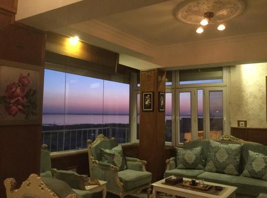 Хотел снимки: Al Nahrain Hotel