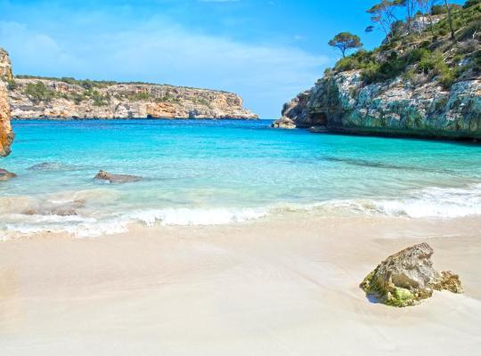 Фотографії готелю: Marblau Mallorca