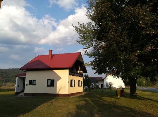 תמונות מלון: Villa Natali