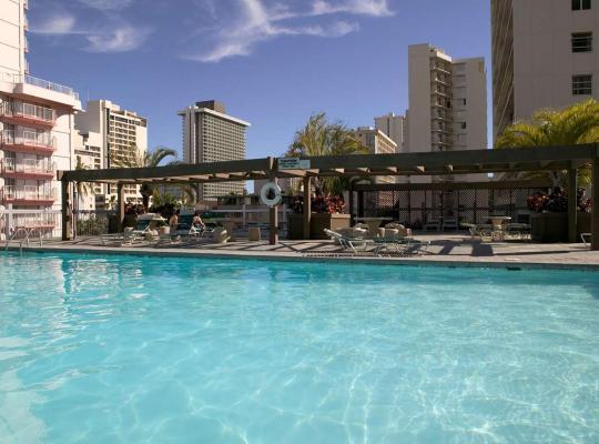 Photos de l'hôtel: Aqua Skyline at Island Colony