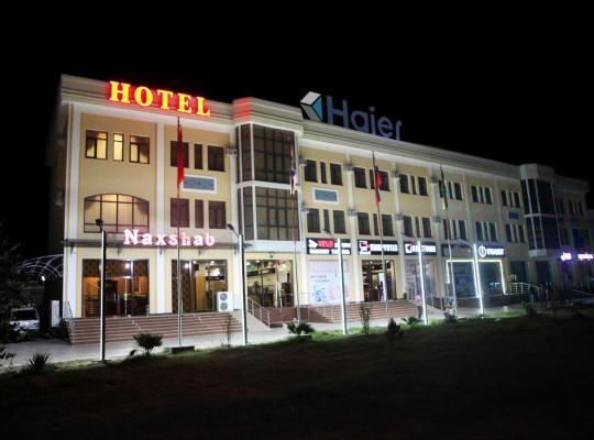 Hotel photos: Hotel Naxshab