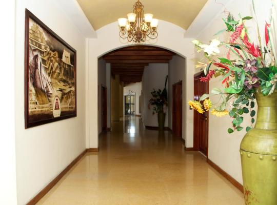 Hotel photos: Hotel Ruinas Resort