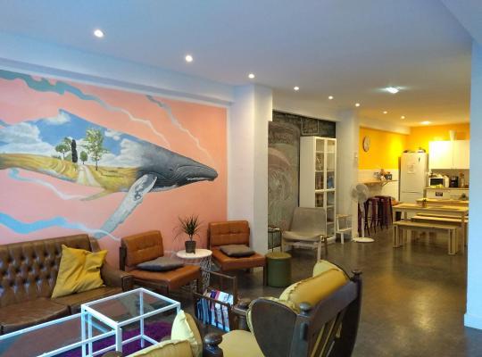 Фотографии гостиницы: Balea Hostel
