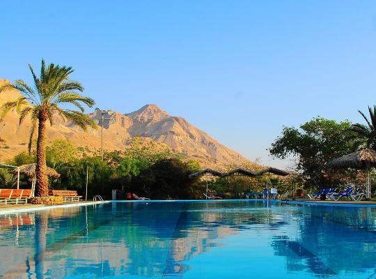 Otel fotoğrafları: Ein Gedi Family Apartment