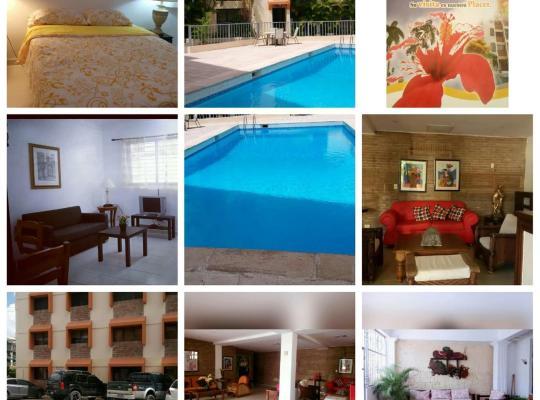 Фотографії готелю: Apart-Hotel Plaza Colonial