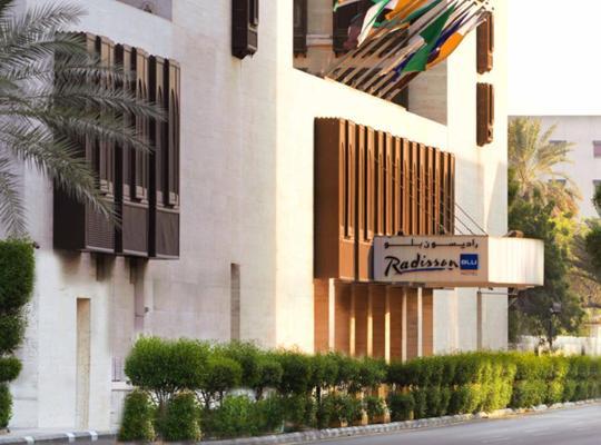 Otel fotoğrafları: Radisson Blu Hotel, Jeddah