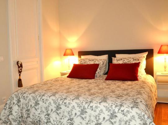 صور الفندق: chambre de Flore