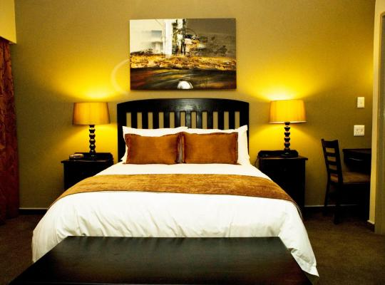 호텔 사진: Bishops Lodge