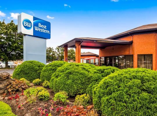 תמונות מלון: Best Western Brossard