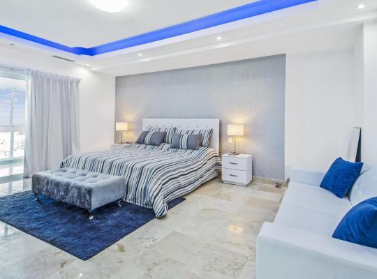 Fotos de Hotel: Lorca Residence
