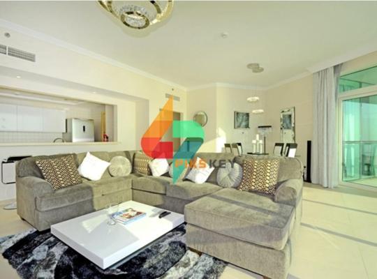 תמונות מלון: Piks Key - JBR - Al Bateen