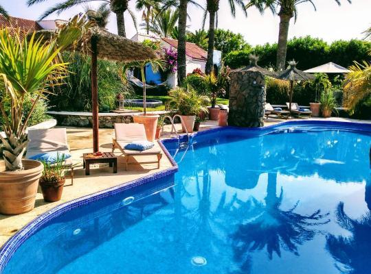 Хотел снимки: Birdcage Gay Resort