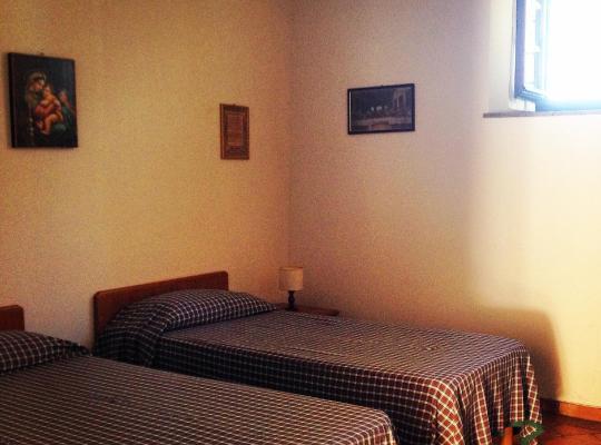 صور الفندق: Santa Maria della Pace