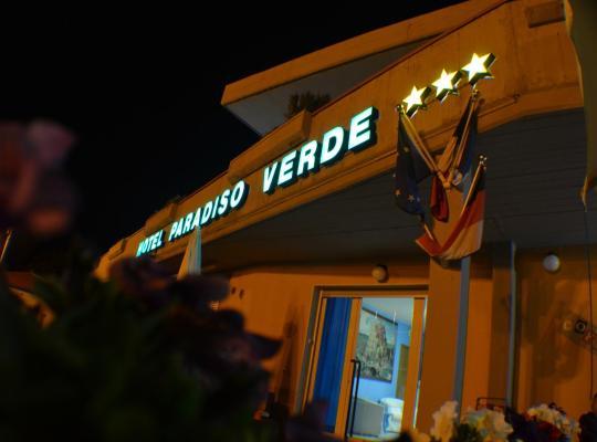 Ảnh khách sạn: Hotel Paradiso Verde