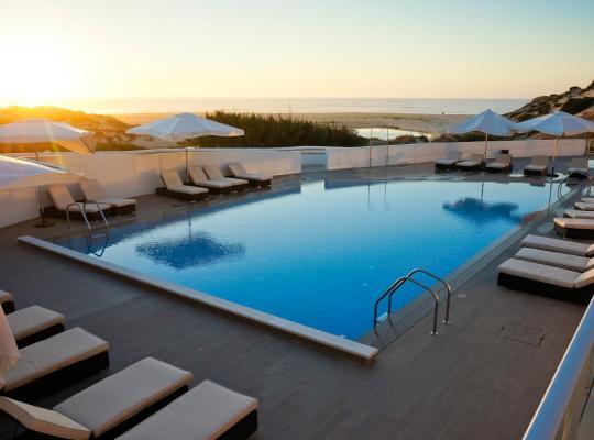 Zdjęcia obiektu: The Beachfront - Praia D'El Rey Golf & Beach Resort