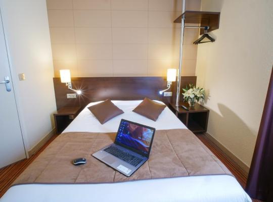Hotel photos: Hôtel Inn Design Resto Novo Amiens