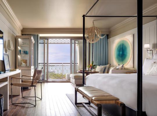 ホテルの写真: Rosewood Baha Mar