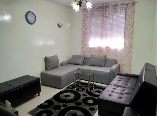 Hotel bilder: Apartement Azhar Niama