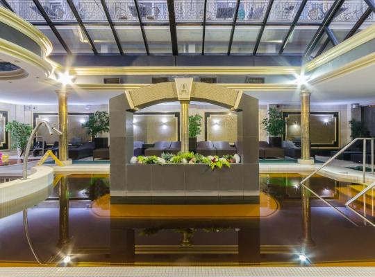 Hotel bilder: Hotel Aurum