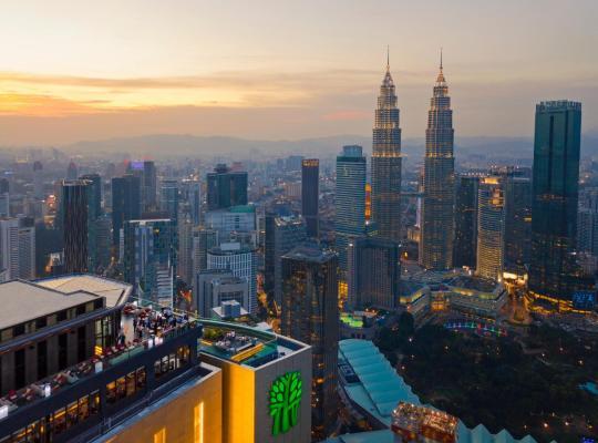 صور الفندق: Banyan Tree Kuala Lumpur