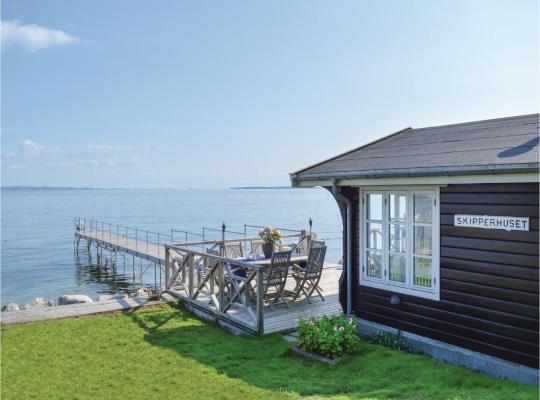 Hotel photos: Two-Bedroom Holiday Home in Helsingor