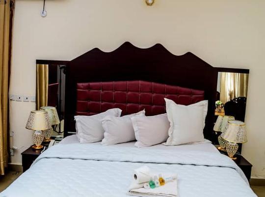 Hotel photos: Bovina View Hotels