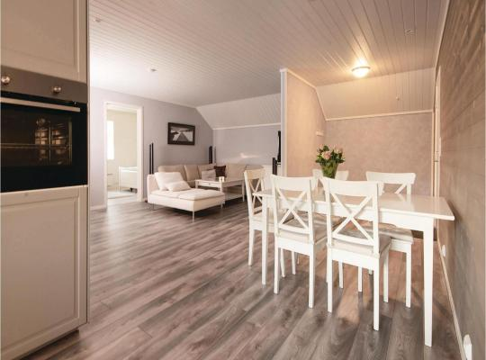 Hotel photos: Two-Bedroom Apartment in Kvelde