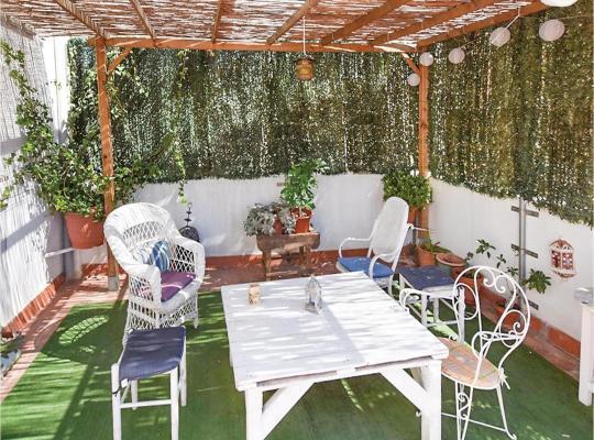 Fotos de Hotel: Four-Bedroom Holiday Home in Almeria