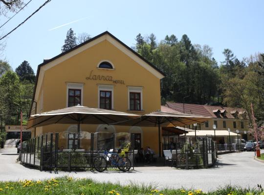 Ảnh khách sạn: Hotel Lavica