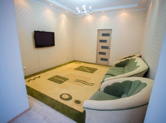 Hotel photos: Apartment in Batys 2