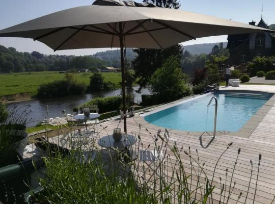 Hotel foto 's: Château Martin