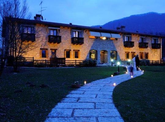 Φωτογραφίες του ξενοδοχείου: Ai Cadelach Hotel Giulia